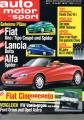 Fiat Cinquecento, Honda Civic VE...